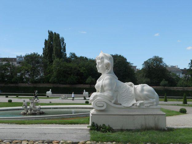 jardim palacio belvere