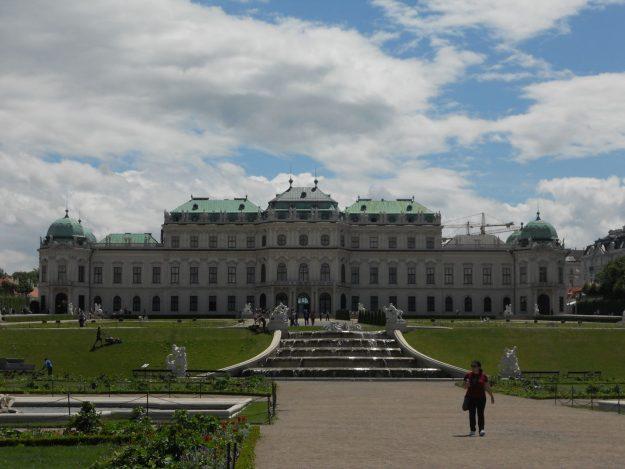 palacio belvere