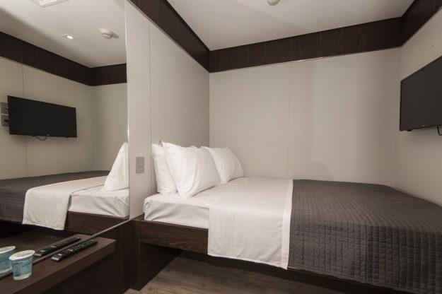 onde dormir no aeroporto de guarulhos fast sleep suite