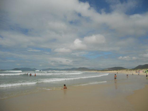 florianópolis praia da joaquina