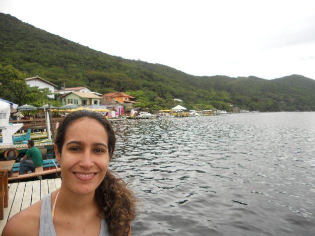 passeio de barco em florianopolis costa da lagoa