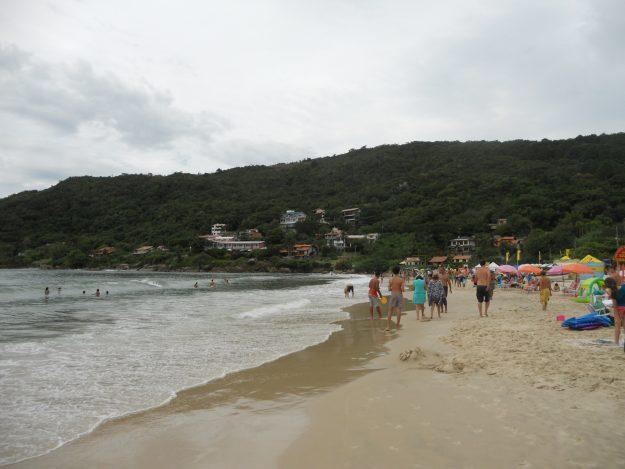 Praia Lagoinha Ponta das Canas