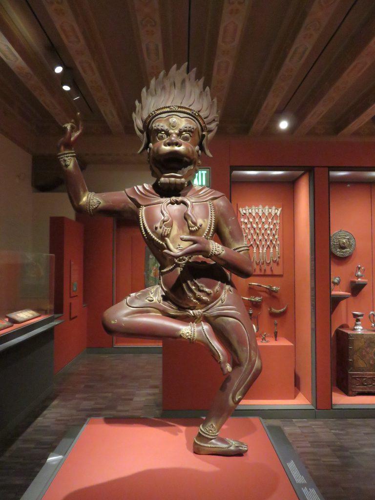 Asian Art Museum. Foto: Guilherme Calil.