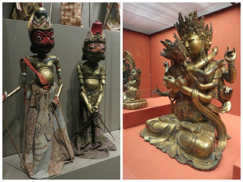 Asian Art Museum. Foto: Guilherme Calil.