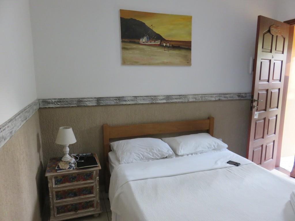 Guest House Cheiro de Vida, em Búzios. Foto: Marcelle Ribeiro