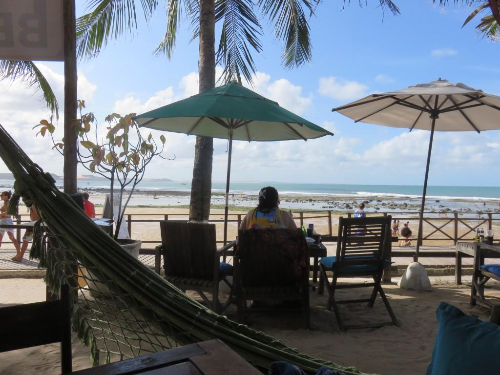 Pipa Beach Club. Foto: Marcelle Ribeiro