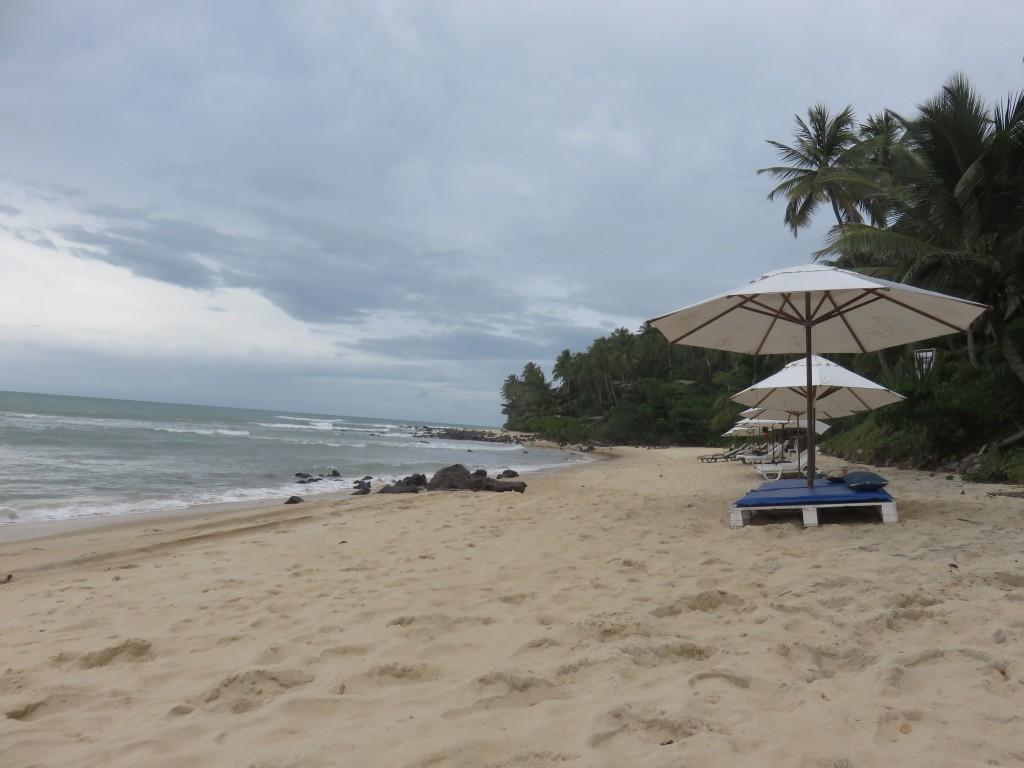 Praia de Giz. Foto: Marelle
