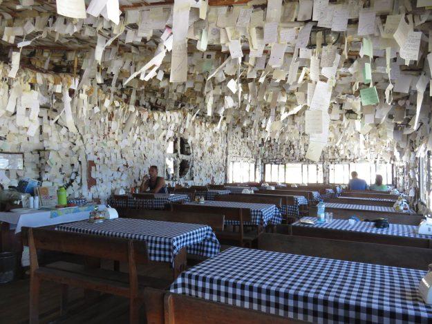 Bar do Arante restaurante