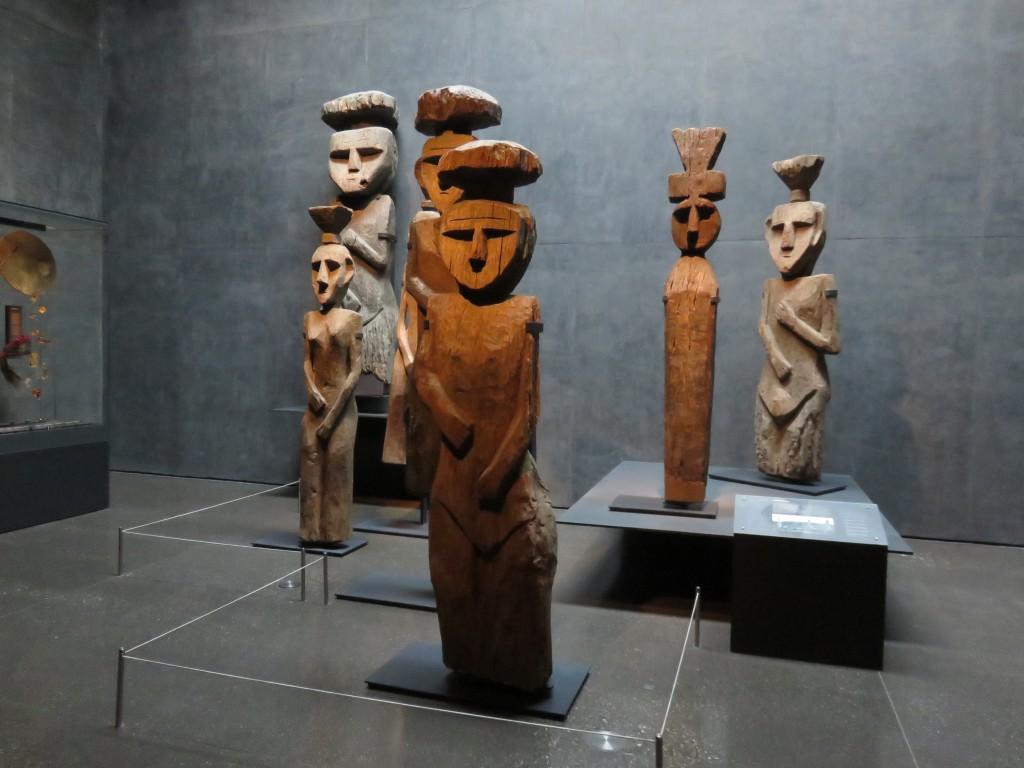 Museu de Arte Precolombino. Foto: Marcelle Ribeiro.