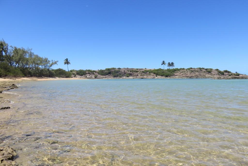 Ilha de Santo Aleixo, em Pernambuco. Foto: Marcelle Ribeiro.