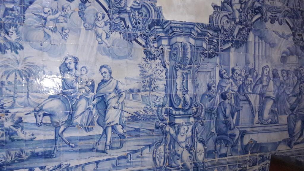 Convento de São Francisco, em Olinda. Foto: Marcelle Ribeiro.