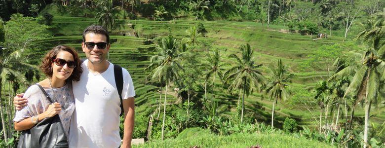 Bali: conheça a Floresta dos Macacos e arrozais