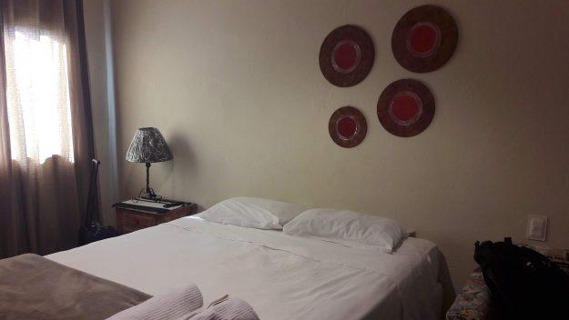 Hotel Flor de Pequi, na Serra do Cipó