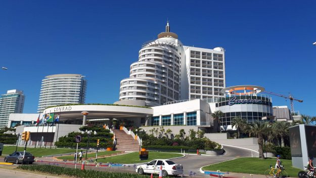 Conrad Resort e Casino
