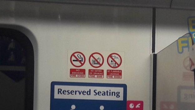 tudo-sobre-singapura-metro-de-singapura-aviso-de-proibicoes