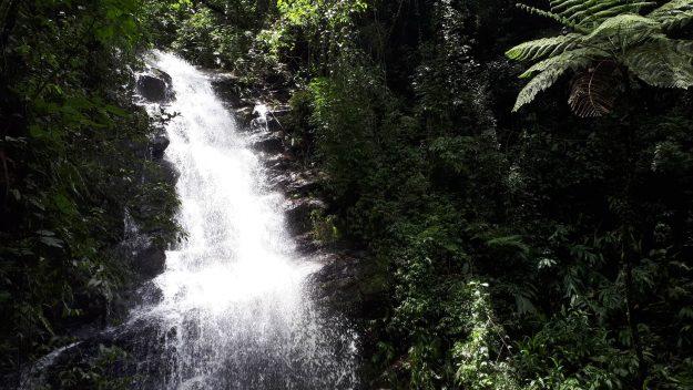Cachoeira Véu da Noiva visconde de mauá
