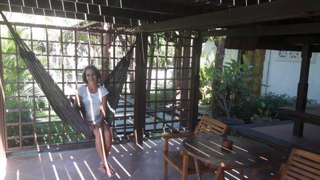 hotel Vila Ombak Gili Trawangan