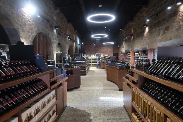 Cave Calem vinho do Porto