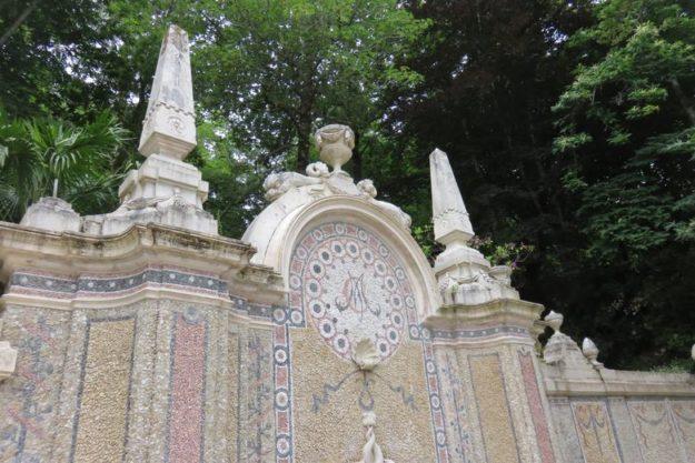 O que fazer em Sintra Jardim Quinta Regaleira
