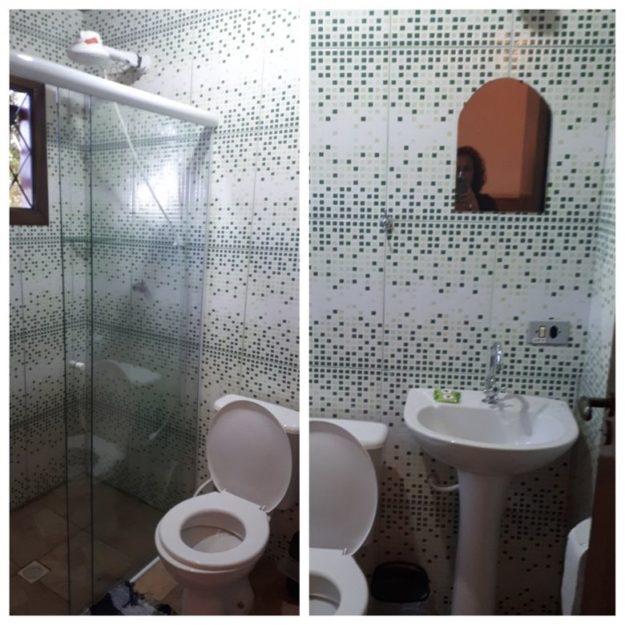 banheiro pousada cantinho da simone campos do jordao