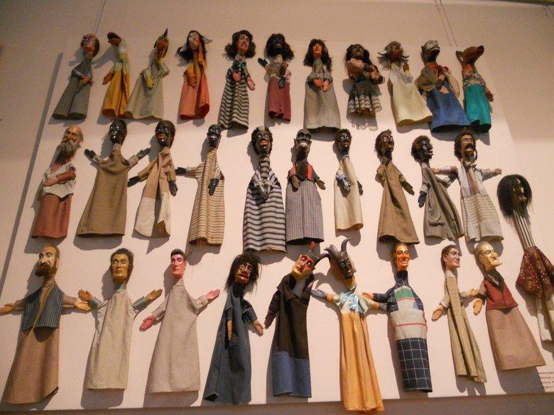 o que fazer em sp memorial america latina bonecos