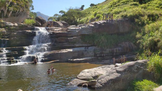 cachoeira dos frades o que fazer em teresópolis