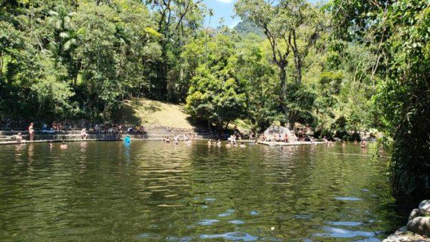 parque nacional da serra dos orgaos teresópolis piscina