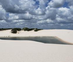 lagoa da preguiça passeios em barreirinhas