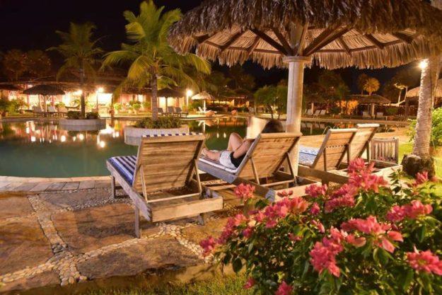 porto preguiças resort lencois maranhenses onde ficar