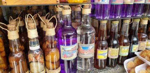 garrafas mercado das tulhas sao luis