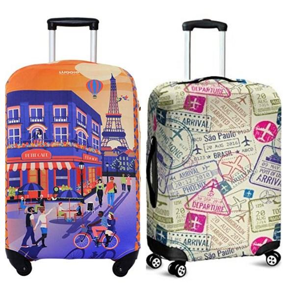 presentes para quem gosta de viajar capa mala
