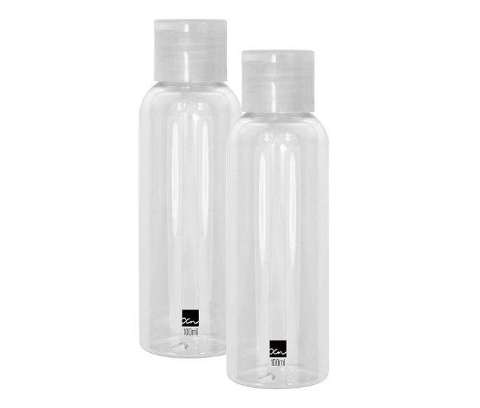 kit de frascos