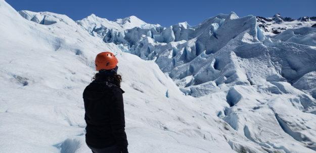 mini trekking glaciar Perito Moreno el calafate
