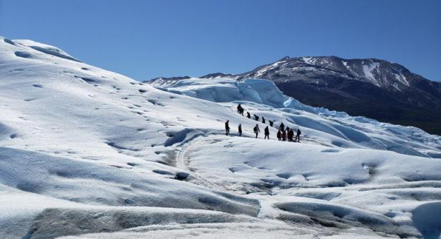 mini trekking glaciar perito moreno