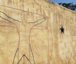 o que fazer em vassouras uaná etê pintura parede