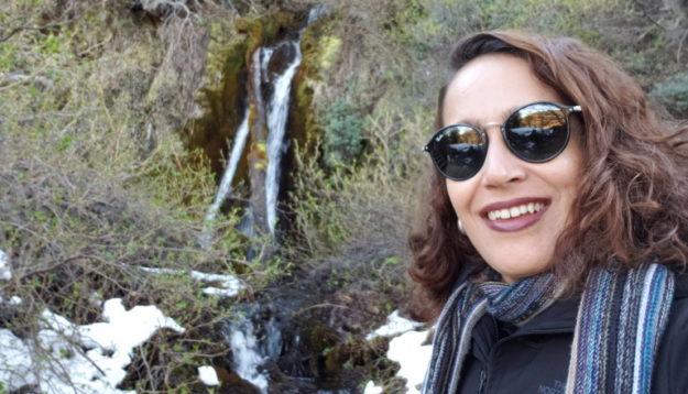 cascata macarena parque tierra del fuego