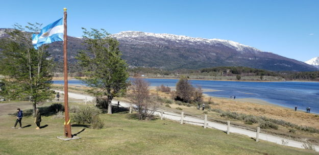 centro visitantes parque nacional tierra del fuego